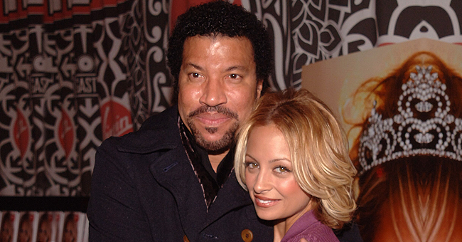 Lionel Richie & Drummer Sheila E. Once Shared Differing Views on His Adoption of Her Niece Nicole