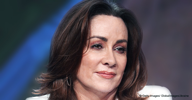 Patricia Heaton Reacts Painfully to Co-Star Georgia Engel's Death