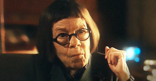 Linda Hunt's Character Hetty's Recent Conversation with Callen Has NCIS: LA Fans Thinking She's Leaving the Show