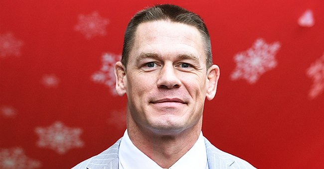John Cena Tells Kelly Clarkson He Used to Eat 10,000 Calories Worth of Tic Tacs a Day