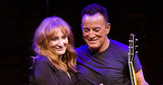 Bruce Springsteen's Wife Patti Scialfa Shares Photo of Their Youngest Son Sam and Wishes Him a Happy Birthday