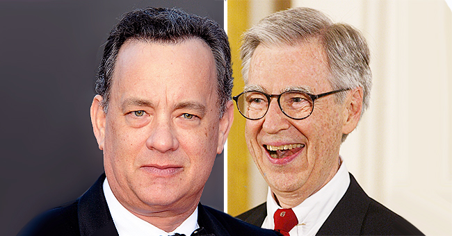 Fred Rogers' Widow Thinks Tom Hanks Looks Adorable Portraying Her Late Husband in 'A Beautiful Day in the Neighborhood'