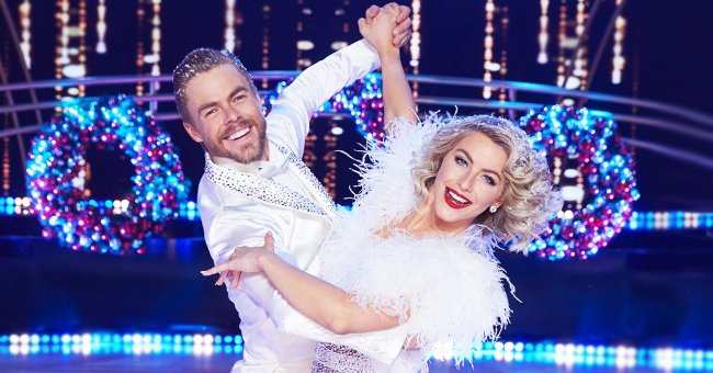 Derek Hough from 'World of Dance' Announces 'No Limit' Las Vegas Residency