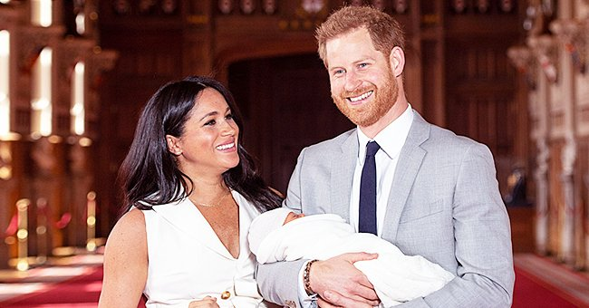Us Weekly: Meghan Markle and Prince Harry Are Hoping to Conceive 2nd Child by Next Year