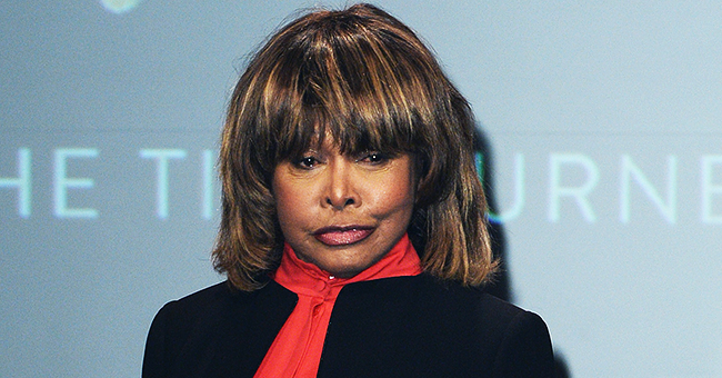 Tina Turner Opens up about Son Craig's Tragic Death Amid Publishing Her Memoirs
