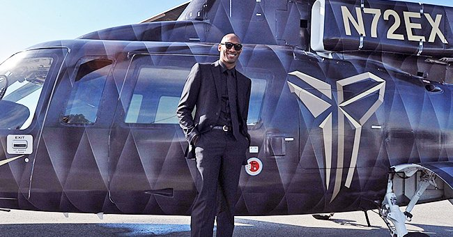 Kobe Bryant's Helicopter Pilot Ara Zobayan Was Flying in Thick Fog That Had Grounded Police Choppers