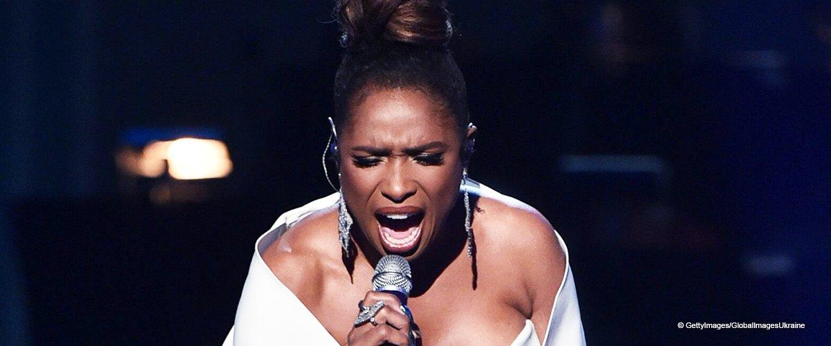 Ex 'Voice' Coach Jennifer Hudson Surprises Public with Aretha Franklin Hits at a Tribute Show