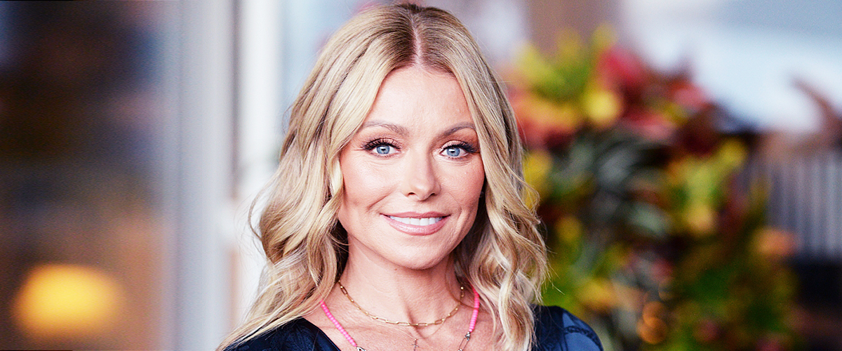 Kelly Ripa Shares a Photo of Her Grownup Daughter in Cap at Graduation
