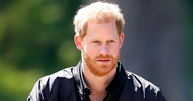 Prince Harry Says He Was Living off Mom's Inheritance — Discover Princess Diana's Assets