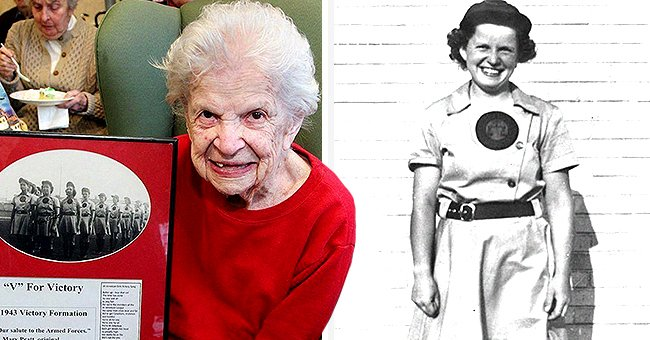 Pitcher Mary Pratt Who Was Believed to Be the Last Survivor of 1943 Rockford Peaches Dies