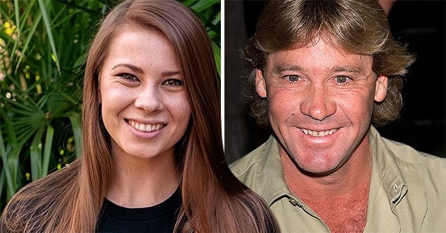 Bindi Irwin Explains Why She Has Not Changed Her Last Name after Getting Married