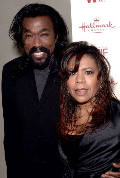 Nickolas Ashford and Valerie Simpson during Women in Film and Hallmark Channel Honor Dr. Maya Angelou | Photo: Getty Images