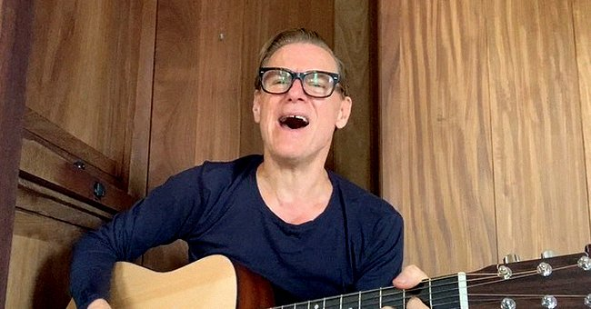 Bryan Adams Apologizes for Blaming Wet Markets for COVID-19 Outbreak with Harsh Remarks