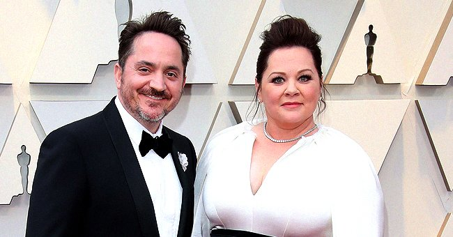 Melissa Mccarthy from 'Little Big Shots' Encourages Her Daughters to Embrace Their Goofiness