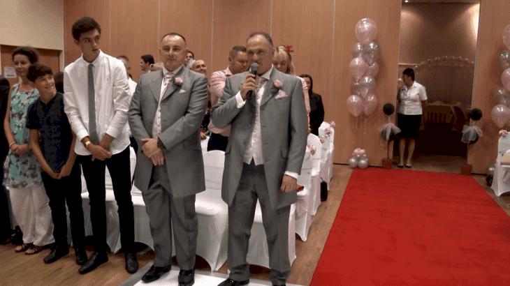 Source: YouTube/ Wedding Videos Northamptonshire