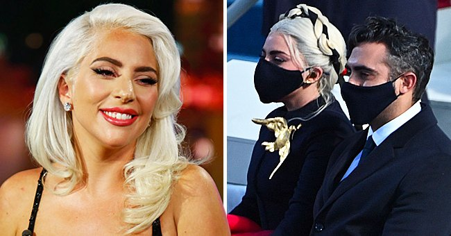 ET Online: Lady Gaga Is Completely in Love with Michael Polansky & Thinks about Having Children