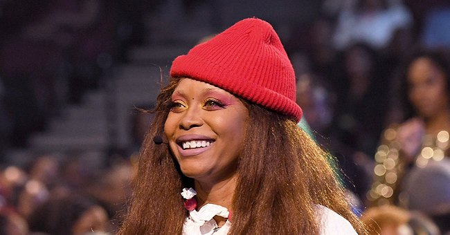 See Erykah Badu's Update on Her COVID-19 Test Results as She Admits the Outcome Is Unusual