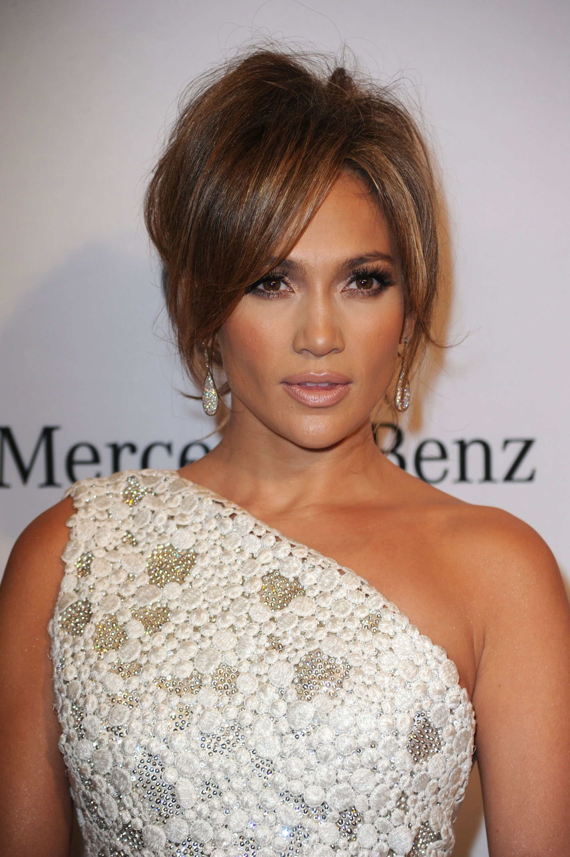 Jennifer Lopez during the 32nd Anniversary Carousel Of Hope Gala in 2010. | Source: Getty Images