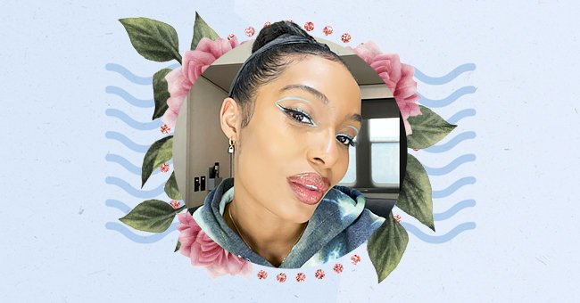 A Guide To Taming Baby Hairs
