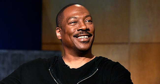 Fans Gush over Eddie Murphy's Daughter Bria's Natural Beauty as She Poses without Makeup