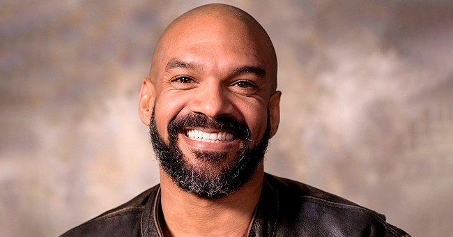 Khary Payton of 'Walking Dead' Reveals His Son Karter Is Trans