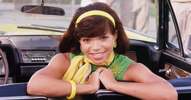 'Rags to Riches' Star Tisha Campbell Martin Shares Photo of Her 2 Sons — Do They Look Similar?