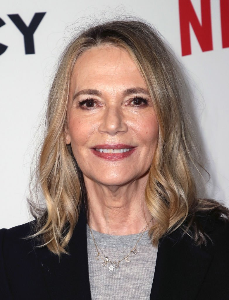 """Peggy Lipton, known for """"Twin Peaks."""" I Image: Getty Images."""