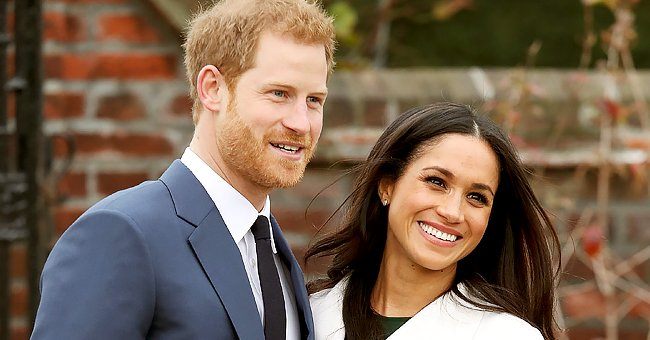 Meghan Markle & Prince Harry Ready to Tell Their Side of Megxit in Interview, Royal Expert Says