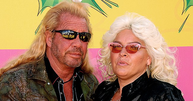 Duane Chapman from 'Dog The Bounty Hunter' Reunites with Daughter Cecily in New Photo after Ending Family Feud