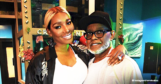 NeNe Leakes Celebrates Husband's Recent Achievement with Sweet Video of Them Dancing Passionately