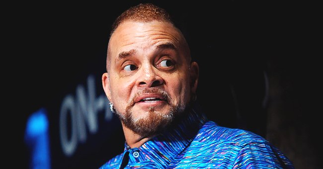 Sinbad Was a Popular Comedian in the '90s - Here's a Look at His Life after He Disappeared from the Public Eye