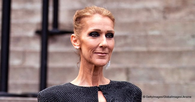 Do You Remember Céline Dion's Wedding Gown? It Took More Than 1,000 Hours to Create