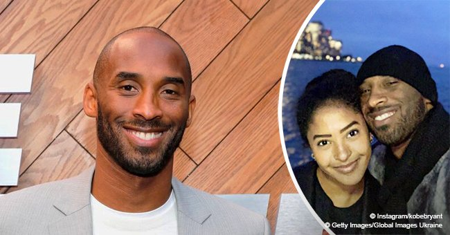 Kobe Bryant melts hearts with moving tribute to his eldest daughter on her 16th birthday