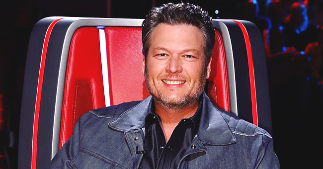 Blake Shelton Shares Funny Video about His Experience Dating Former 'The Voice' Co-Worker Gwen Stefani