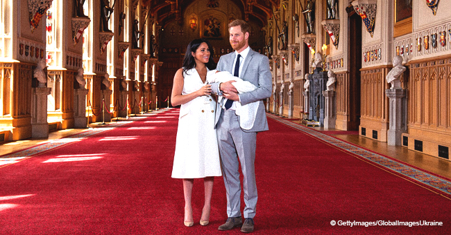 Meghan Markle and Prince Harry's Archie Is Unlike Any Other Royal Baby, and Here's Why