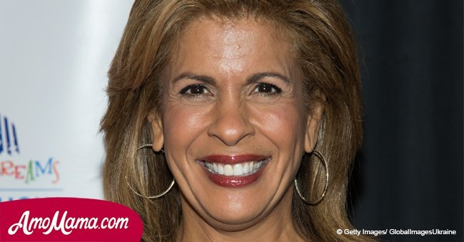 Hoda Kotb's ex-husband opens up about divorce and blames her 'illness'
