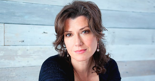 Grammy Winner Amy Grant Photo: Getty Images