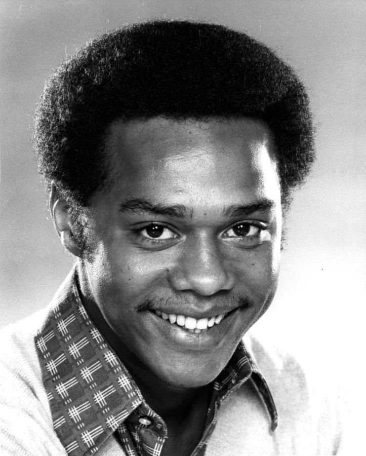 """Publicity photo of Mike Evans during his time on """"The Jeffersons"""" circa 1975 