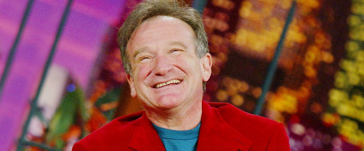 Robin Williams' Son Zak Moves Fans to Tears with Heartbreaking Tribute on Late Dad's 70th B-Day