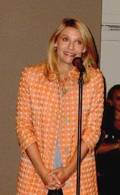 Claire Danes, 2007. | Source: Wikimedia Commons