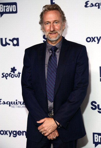 Brian Henson at The Jacob K. Javits Convention Center on May 15, 2014 in New York City | Photo: Getty Images