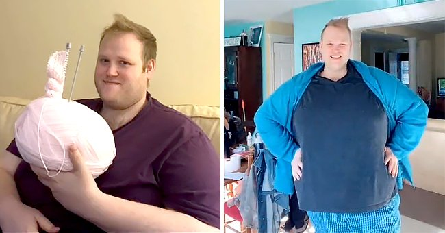 TikTok Star Shane Whalley Loses 100 Lbs in Less Than a Year — See His New Look