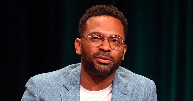 Mike Epps' 7-Year-Old Granddaughter Skylar Has Inherited Grandpa's Acting Skills