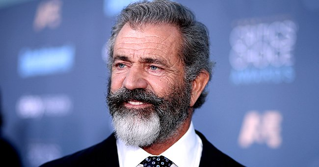 Mel Gibson's New Movie 'Force of Nature' Sparks Major Controversy among Internet Users