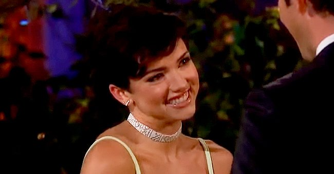 Bekah Martinez from 'The Bachelor' and Boyfriend Grayston Leonard Reveal 2nd Pregnancy with Photo of a Sonogram