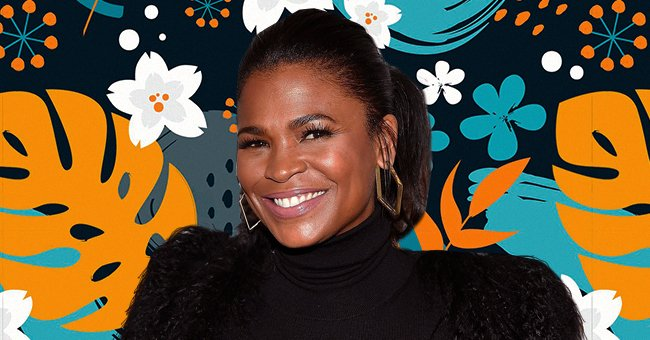 Nia Long Shows Her 20-Year-Old Son Massai Flashing a Big Smile & Proving His Resemblance to Mom