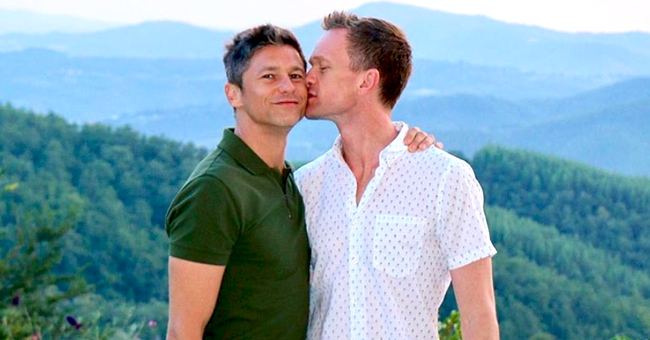 Neil Patrick Harris: Inspiring Story behind 'How I Met Your Mother' Star's Relationship with David Burtka