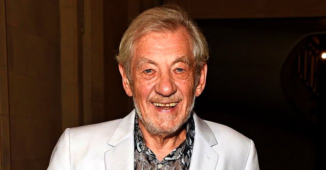 Lord of the Rings Actor Ian McKellen Revealed Why He Came Out at 49