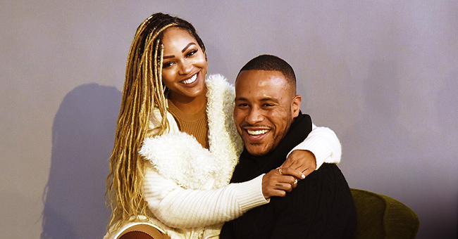 Meagan Good Didn't Pray for a Husband but for Help and Growth