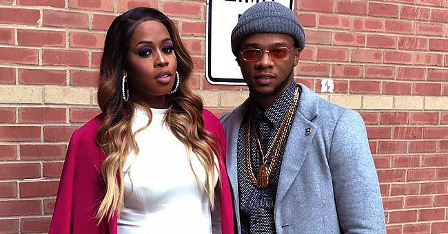 Remy Ma & Papoose Proudly Reveal Daughter Reminisce Is Starting to Talk & She's Not Even 1